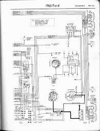 1965 thunderbird wiring diagram 1965 image wiring 1957 1965 thunderbird wiring diagrams