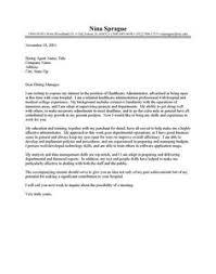 service admin cover letter  tomorrowworld coservice admin cover letter customer service administrator