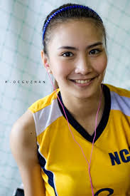 Though they may not have won any game, Congratulations still to the Shakey's-Philippine Team and especially to Rachel Anne Daquis! - ra