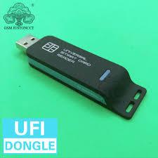 Martview original new 100% originl UFI DONGLE / Ufi Dongle ufi ...