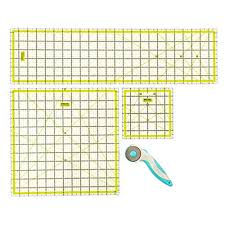 Quilting <b>Rulers</b> and Templates: Amazon.co.uk