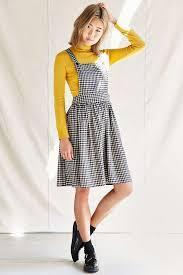Модные тренды: платье-<b>фартук</b>/Real Fashion/Дом моды в 2019 г ...