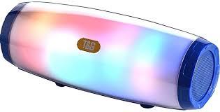 Linbing123 <b>TG165 Portable Bluetooth Speaker</b> Stereo Multi Flash ...