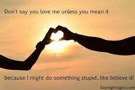 Short Love Quotes via Relatably.com