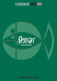 Sensas 2015 EN by GOLDFISHING - issuu