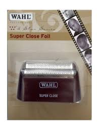 Wahl 5 Star <b>Shaver Replacement</b> Foil (<b>Silver</b>) #7031-400 - Barber ...