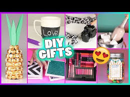 5 Last Minute DIY <b>Mother's Day Gifts 2018</b>! - YouTube