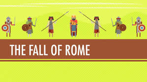 fall of the r empire in the th century crash course world fall of the r empire in the 15th century crash course world history 12