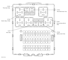 ford focus zx fuse box wiring diagrams online