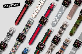 <b>Apple Watch Bands</b> and Straps – CASETiFY