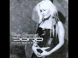<b>Doro Classic Diamonds</b> Deluxe Edition The Last Goodbye | Musica