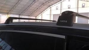 Купить Багажник на интегрированные <b>рейлинги</b> (в <b>штатные</b> ...