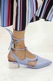 Spring <b>2016</b> Shoe Trends: Sandals, Sneakers, and Heels from ...