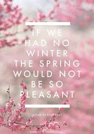 Image result for spring saying