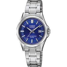 <b>Женские</b> наручные <b>часы Casio</b> Collection <b>LTS</b>-<b>100D</b>-<b>2A2VEF</b> ...