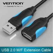 <b>Vention USB 2.0</b> Male to Female USB Cable 2m 3m 5m <b>Extender</b> ...