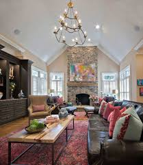 young residence addition large elegant enclosed living room photo in other with beige walls medium tone awesome large living room