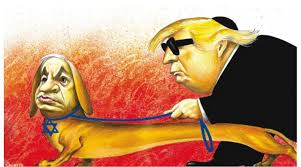 New York Times acknowledges publishing cartoon with 'anti-Semitic ...