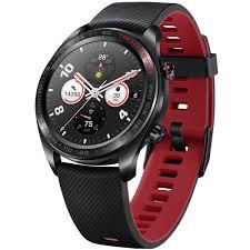 Купить Смарт-<b>часы Honor Watch Magic</b> TLS-B19 Lava Black в ...