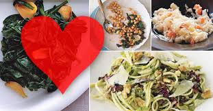 Low-Cholesterol Recipes and Eating Tips from <b>Michael F</b>. <b>Roizen</b>, MD