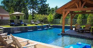 Amazing Backyard Pool Ideas  Ideas Pool Designs For Small Laguna Pools Alpine Backyard Ideas  Home Design Pinterest Swimming Backyards And