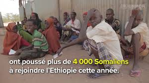 des r eacute fugi eacute s so ens rejoignent l ethiopie agrave cause de la des reacutefugieacutes so ens rejoignent l ethiopie agrave cause de la seacutecheresse