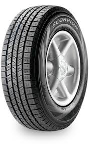 <b>Pirelli Scorpion Ice</b> - Snow Tire Reviews (67 Reviews)