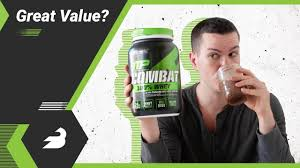 MusclePharm <b>Combat</b> 100% <b>Whey</b> Review - YouTube