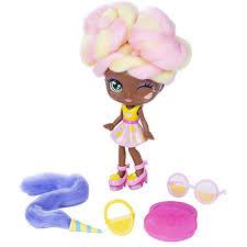 Купить <b>куклу Spin Master</b> Candylocks 6054255 Сахарная милашка ...