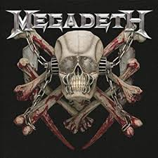 <b>MEGADETH</b>-<b>KILLING IS</b> MY BUSINESS...AND BUSINESS IS ...