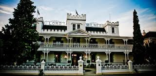 Image result for matjiesfontein photos