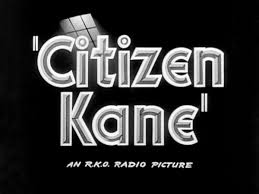 citizen kane trailer