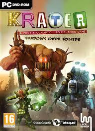 Krater + Дополнение Character DLC Mayhem MK13 — купить в ...