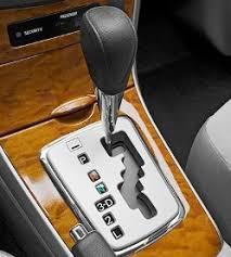 Управление автоматической коробкой передач. <b>Режимы АКПП</b> ...