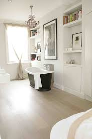 cool with white wall paint color also black and bathtub colors wooden floor unique chandelier bookshelf awesome white brown wood unique design cool