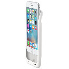Купить <b>Чехол</b>-<b>аккумулятор Apple</b> iPhone 6s Smart Battery Case ...