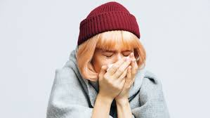 Why Does Your <b>Nose</b> Feel Stuffy In <b>Winter</b>?