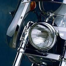 National Cycle Custom 41mm Fork Windshield Mount ... - Amazon.com