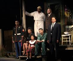 august wilson fences full   how to make fencefences full text   wilson available at joey davila