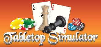 Tabletop <b>Simulator</b> on Steam