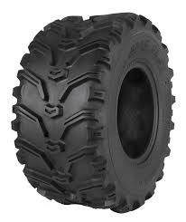 <b>Kenda K299 Bear Claw</b> Tires 082991245C1