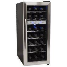 <b>Thermoelectric Wine</b> Coolers :: WineCoolerDirect.com