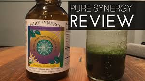 <b>Pure Synergy</b> Superfood Review - YouTube