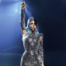 <b>Lady Gaga</b> - TUDOR Watch Ambassador