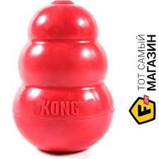 ᐈ Купить <b>Игрушки</b> для животных <b>Kong</b> Для собак — F.ua