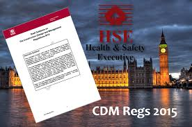 Image result for CDM regs