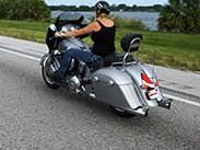 Arnott® <b>Motorcycle</b> Air <b>Suspension</b>