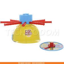 <b>Игрушка Wet Head Водная</b> Рулетка