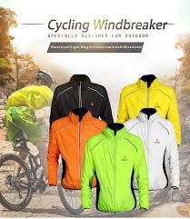 <b>WOSAWE</b> Windproof <b>Cycling Jackets</b> Sports Coat Waterproof ...