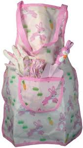 <b>Childrens 3 Piece Garden</b> Set, for the <b>Gardening Kid</b>, Pink - List ...